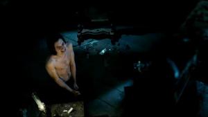 Ben Barnes picture from the 2009 Dorian Gray movie stills 19