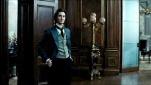 Ben Barnes picture from the 2009 Dorian Gray movie stills 15