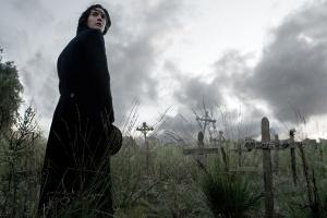 Ben Barnes picture from the 2009 Dorian Gray movie stills 21