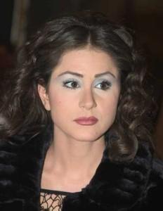Dima Kandalaft stills from acting in a drama TV serian series 4