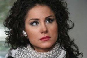 Dima Kandalaft stills from acting in a drama TV serian series 11
