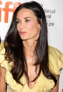 Demi Moore at the premiere of The Joneses at the Toronto International Film Festival in Toronto Canada on September 13th 2009 4