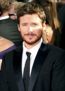Kevin Connolly arrives at the 61st Primetime Emmy Awards held at the Nokia Theatre on September 20th 2009 in Los Angeles