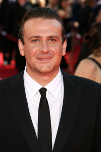 Jason Segal arrives at the 61st Primetime Emmy Awards held at the Nokia Theatre on September 20th 2009 in Los Angeles