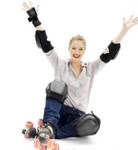 Drew Barrymore Stewart Shining latest photoshoots of September 2009 2