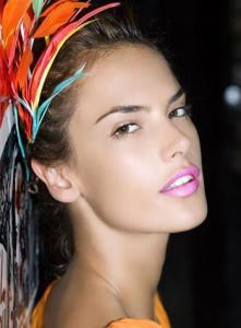 Alessandra Ambrosio various advertsiments photoshoots 7