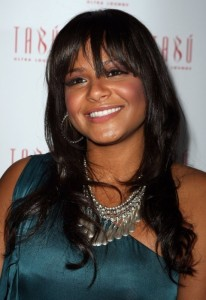 Christina Milian hosts a night at the Tabu Ultra Lounge in Las Vegas on October 2nd 2009 2
