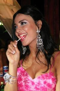 lebanese singer Maria 3