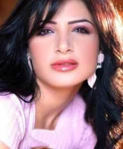 lebanese singer Maria 1