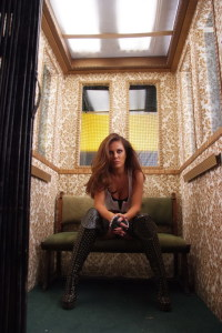 Nicole Saba picture from her new video clip Fares Ahlami 4
