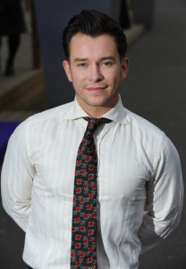 Stephen Gately arrives at The Caudwell Children Butterfly Ball at Battersea Evolution on May 14th 2009 in London England 2