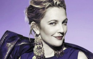 Drew Barrymore picture from the October 2009 SNL photo shoot 3