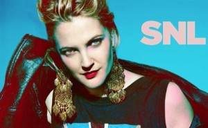 Drew Barrymore picture from the October 2009 SNL photo shoot 7