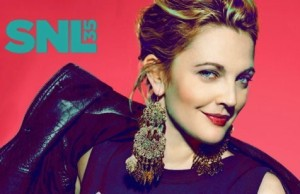 Drew Barrymore picture from the October 2009 SNL photo shoot 2