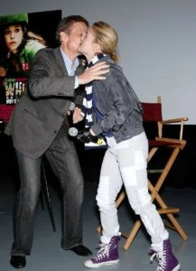 Drew Barrymore picture attending the movie Whip It New York Screening on October 1st 2009 2