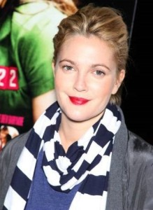 Drew Barrymore picture attending the movie Whip It New York Screening on October 1st 2009 8