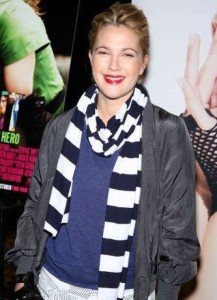 Drew Barrymore picture attending the movie Whip It New York Screening on October 1st 2009 1