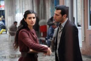 Photo from the turkish drama series Asi on mbc4 3 2