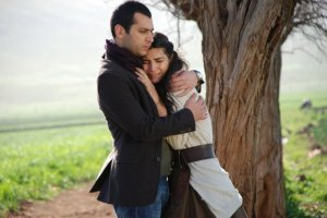 Photo from the turkish drama series Asi on mbc4 12 2