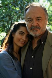 Photo from the turkish drama series Asi on mbc4 20