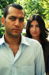Photo from the turkish drama series Asi on mbc4 27 1