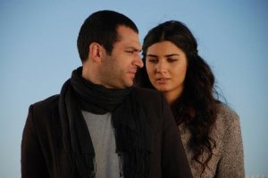 Photo from the turkish drama series Asi on mbc4 19