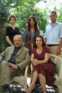 Photo from the turkish drama series Asi on mbc4 28 1