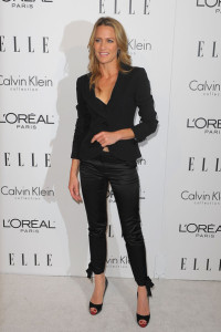 Robin Wright attends the 16th Annual ELLE Women in Hollywood Tribute on October 19th, 2009