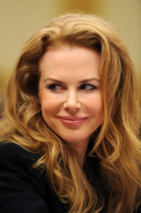 Nicole Kidman attends the International Violence Against Women Stories and Solutions conference in Washington DC on October 22nd 2009 3