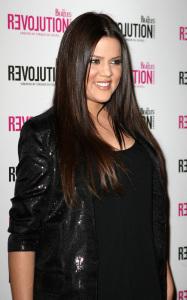 Khloe Kardashian spotted hosting the Closet Sundays One Year Anniversary Celebration on October 25th 2009 3