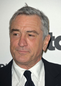 Robert De Niro picture in the press room during the 13th annual Hollywood Awards Gala Ceremony held at The Beverly Hilton Hotel on October 26th 2009 3