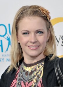 Melissa Joan Hart photo at the Your Shape Launch Party which took place at Hyde Lounge on December 2nd 2009 2