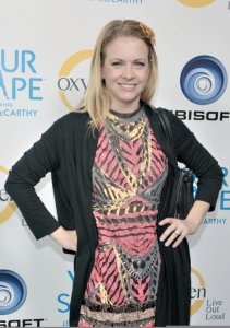 Melissa Joan Hart photo at the Your Shape Launch Party which took place at Hyde Lounge on December 2nd 2009 3
