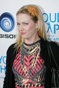 Melissa Joan Hart photo at the Your Shape Launch Party which took place at Hyde Lounge on December 2nd 2009 4