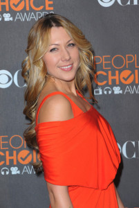 Colbie Caillat arrives at the 36th Annual Peoples Choice Awards held at Nokia Theatre on January 6th 2010 in Los Angeles 5