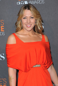 Colbie Caillat arrives at the 36th Annual Peoples Choice Awards held at Nokia Theatre on January 6th 2010 in Los Angeles 1