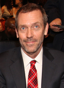Hugh Laurie at the Peoples Choice Awards 2010 held at Nokia Theatre on January 6th 2010 in Los Angeles 3