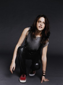 Kristen Stewart  photo from the issue of June 2009 for Interview Magazine 4