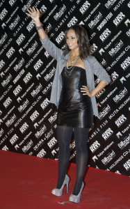 Alicia Keys attends a photo call for her latest album on January 14th 2010 in Tokyo Japan 1