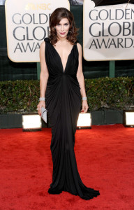 Jo Champa attends the 67th Annual Golden Globe Awards held at The Beverly Hilton Hotel on January 17th 2010 in California
