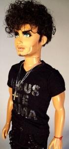 Jesus Luz Doll picture 1