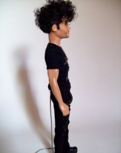 Jesus Luz Doll picture 4