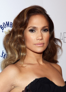 Jennifer Lopez attends a special book launch at Club Provocateur on January 20th 2010 at the Hotel Gansevoort 2