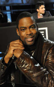 Chris Rock participates at the Hope For Haiti Now telethon  held at CBS Television City January 22nd 2010 in Los Angeles