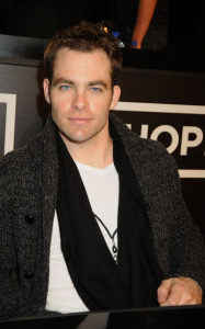 Chris Pine participates in the Hope For Haiti Now telethon  held at CBS Television City January 22nd 2010 in Los Angeles