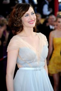 Vera Farmiga arrives at the 16th Annual Screen Actors Guild Awards on January 23rd, 2010
