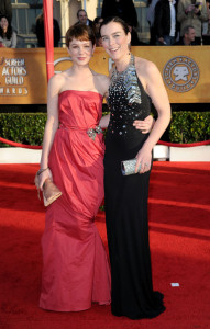 Carey Mulligan at the 16th Annual Screen Actors Guild Awards on January 23rd, 2010