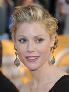 Julie Bowen at the 16th Annual Screen Actors Guild Awards on January 23rd, 2010