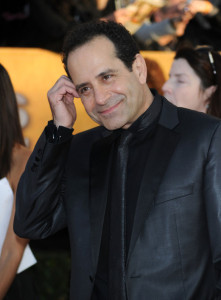 Tony Shalhoub at the 16th Annual Screen Actors Guild Awards on January 23rd, 2010