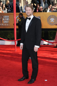 Todd Lowe at the 16th Annual Screen Actors Guild Awards on January 23rd, 2010